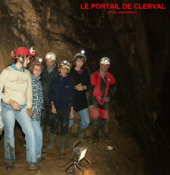 grotte gondenans les montby